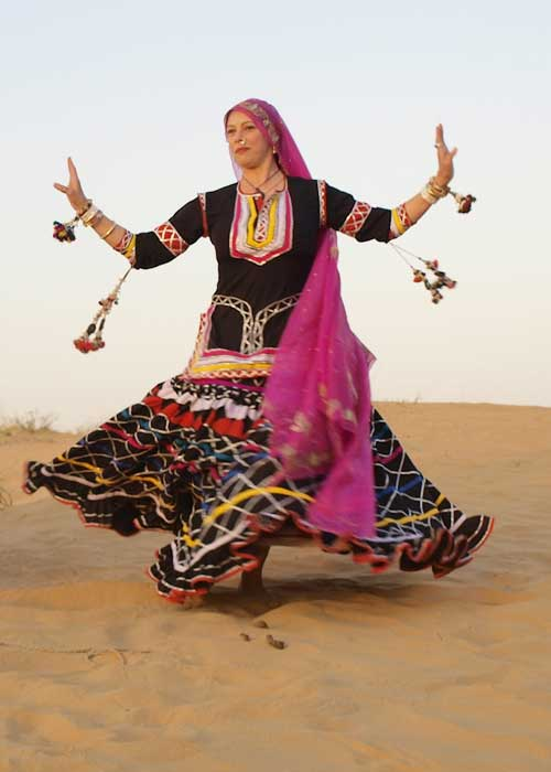 Jaisalmer New year Package