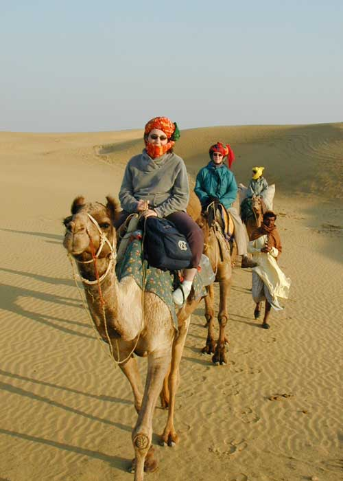 Thar Desert Package